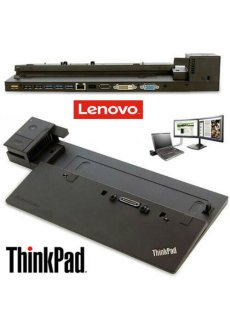 Lenovo ThinkPad Ultra Dock Type 40A1 USB3.0 X240, X250 T440