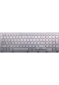 Dell Tastatur 01MP6W Englisch(QWERTY) Latitude 17