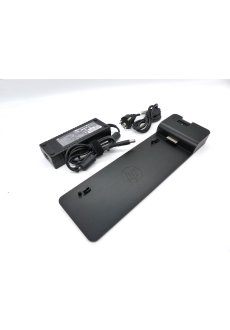 Hp UltraSlim Docking Station Model HSTNN-IX10 HP830 G1 G2...