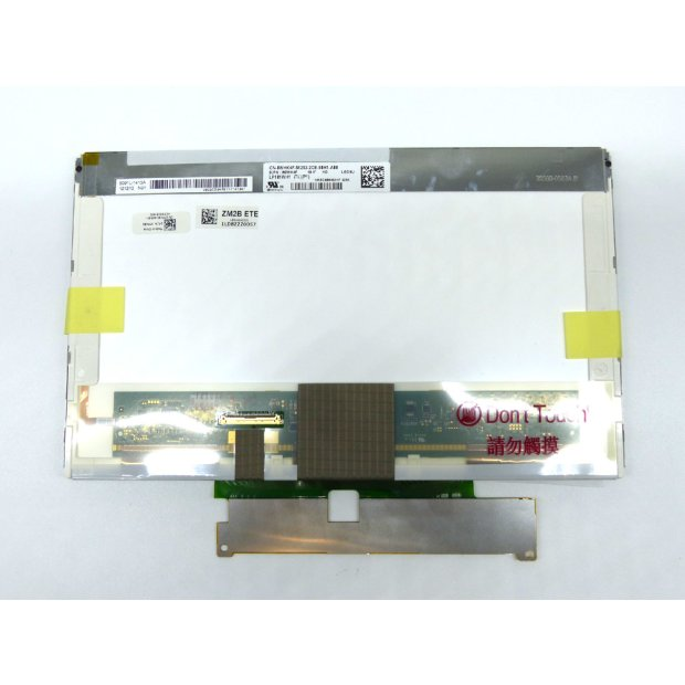 Display Dell Latitude 2120 Widescreen YP4X0 10.1 Touchscreen WXGAHD LED LTN101WH1 (TL) (P1)