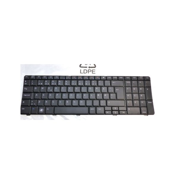 DELL Notebook Tatstaturen - Keybord for Laptop DELL