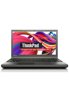 Lenovo Thinkpad W541  Intel Core i7-4810MQ 500GB SATA...