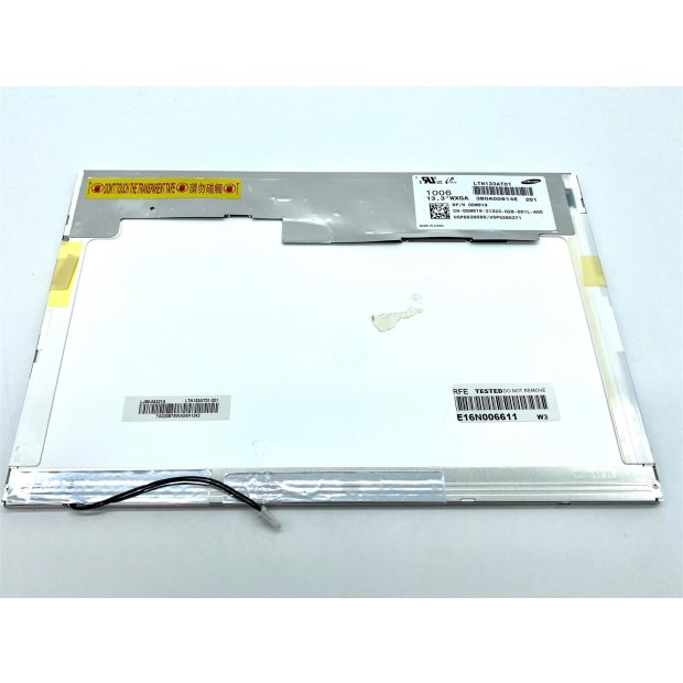 DELL Samsung Display LTN133AT01 30Pin 13.1