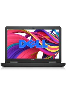 Dell Latitude E5540 Core i5-4100u 2,60 Ghz 15,6 500GB 8GB...