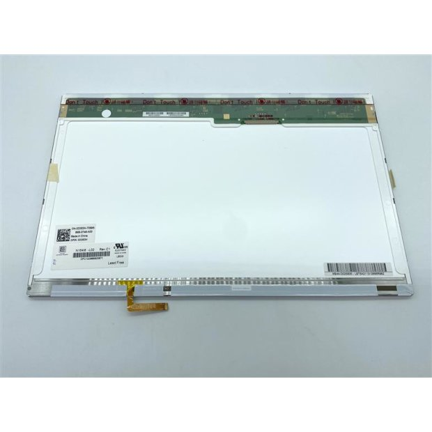 DELL CHI MEI Display N15616-6 D353H 15.4