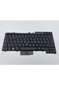 Tastatur Dell Precision E5100 0RX218 Swedish/Finnish