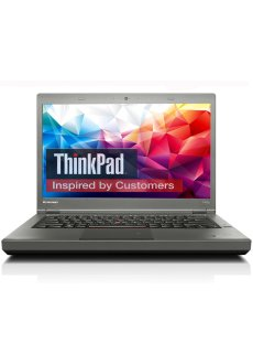 Lenovo ThinkPad T440p Core i5 4200M 2,50GHz 8GB 128GB 14...