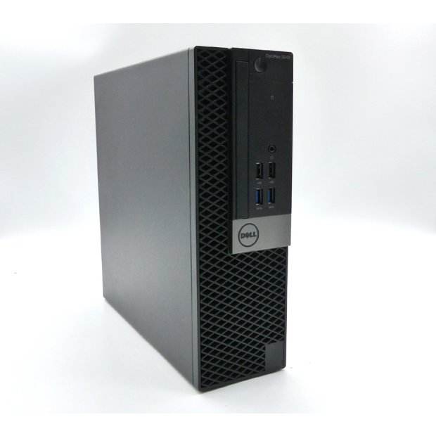 DELL OptiPlex 3040 SSF Core i5-6400T 2,2Ghz 8GB 256GB SSD HDMI Wind 10 D11S
