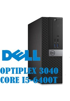 DELL OptiPlex 3040 SSF Core i5-6400T 2,2Ghz 8GB 256GB SSD...