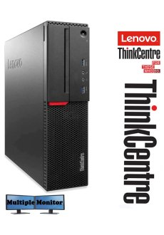 Lenovo ThinkCentre M800 SFF Core i5-6400 8GB 500 GB...