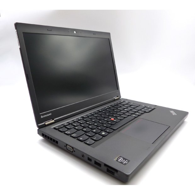 Lenovo ThinkPad T440p Core i5 4300M 2,60GHz 8GB 256GB 14 W10 WEB HD